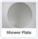 Shower Plate